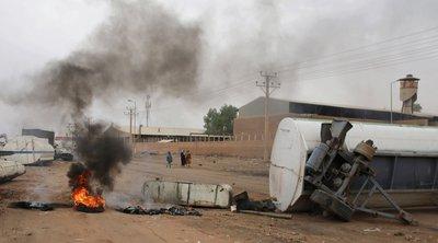 Την άμεση παύση κάθε βίας κατά του σουδανικού λαού και την επιστροφή στο διάλογο ζητούν οι 28 της ΕΕ για το Σουδάν