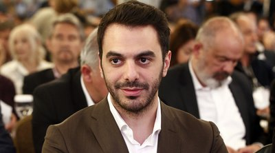Χριστοδουλάκης: Πρώτος στόχος ο καθορισμός της πολιτικής στρατηγικής απέναντι σε ΝΔ και ΣΥΡΙΖΑ