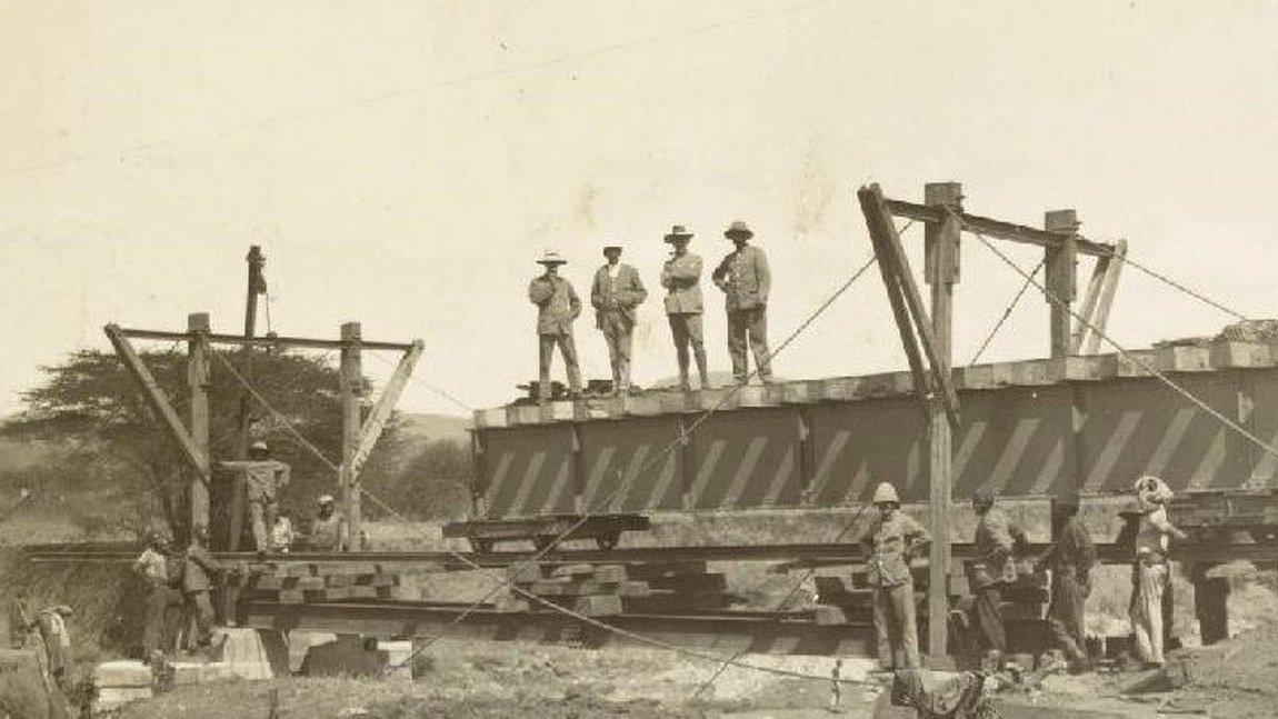 Αποτέλεσμα εικόνας για Οι Έλληνες στην Τανζανία: Κυρίαρχοι στην οικονομική ζωή της χώρας από τα τέλη του 19ου αιώνα ως τα μέσα του 20ου