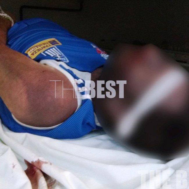Εισαγγελέας: Δεν ξυλοκοπήθηκε ο νεκρός κρατούμενος στις φυλακές του Αγίου Στεφάνου