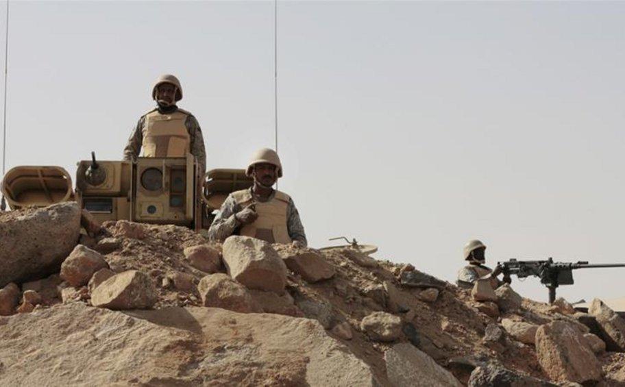 Υεμένη: Αντάρτες Χούτι υποστηρίζουν ότι εξαπέλυσαν επίθεση με στόχο πετρελαιοπηγή στη Σαουδική Αραβία