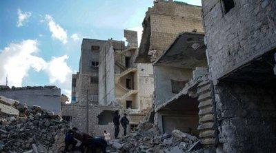 Συρία: Αξιωματικοί ανταρτών διατείνονται ότι ρωσικές ειδικές δυνάμεις επιχειρούν στην πρώτη γραμμή στις μάχες στην Ιντλίμπ