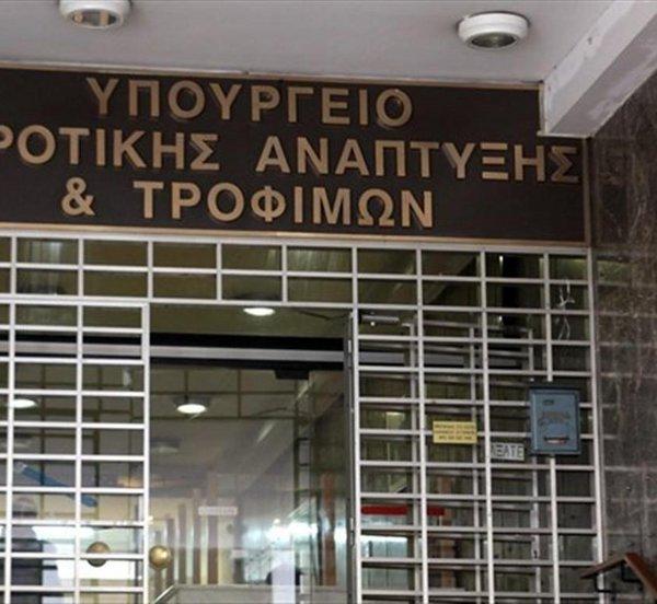 ΥΠΑΑΤ: Ενεργοποιείται το Μέτρο των Γεωργικών Συμβούλων – Στα 80 εκατ. ευρώ ο προϋπολογισμός