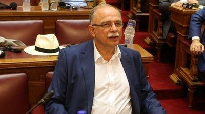 Παπαδημούλης: Η Ευρωπαϊκή Επιτροπή εξετάζει τη ρύθμιση για την Ελληνική Επιτροπή Ανταγωνισμού