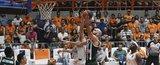 Αγκαλιά με το 38ο πρωτάθλημα ο Παναθηναϊκός ΟΠΑΠ, 92-80 τον Προμηθέα Πάτρας