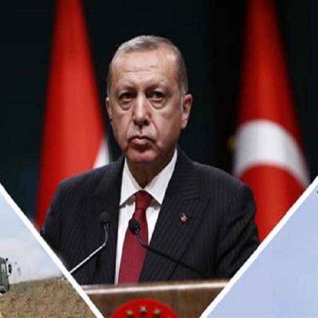 Γιατί συγκαλεί εκτάκτως το υπουργικό συμβούλιο ο Ερντογάν - Ακύρωσε 39 ομιλίες του στην Κωνσταντινούπολη