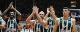 Έγραψε ιστορία ο Παναθηναϊκός ΟΠΑΠ: 100 παιχνίδια τελικών πρωταθλήματος