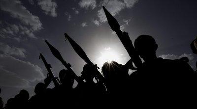 Αντάρτες Χούτι εξαπέλυσαν επίθεση με στόχο πετρελαιοπηγή στη Σαουδική Αραβία