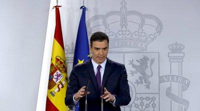 Ο Σάντσεθ δεν σχεδιάζει να προκηρύξει πρόωρες εκλογές στην Ισπανία