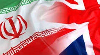 Το Ιράν κάλεσε για εξηγήσεις τον Βρετανό πρέσβη στην Τεχεράνη