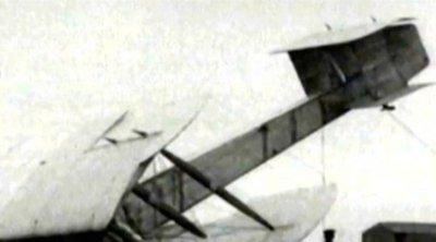 Εκατό χρόνια από την πρώτη απευθείας υπερατλαντική πτήση
