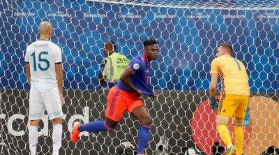 Κόπα Αμέρικα: Θρίαμβος της Κολομβίας, 2-0 την Αργεντινή
