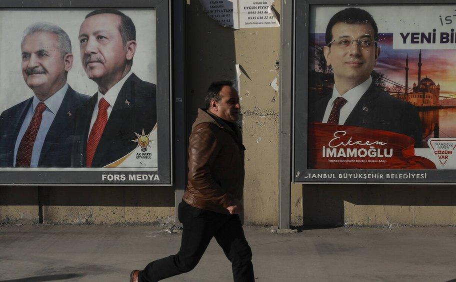 Τουρκία: Τηλεμαχία Iμάμογλου - Γιλντιρίμ μια εβδομάδα πριν από τις επαναληπτικές εκλογές - Η πρώτη από το 2000