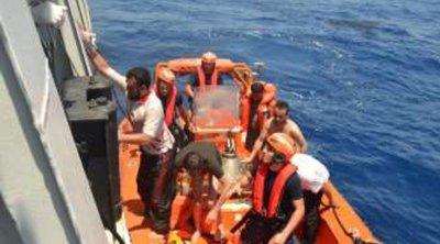Στους 12 οι νεκροί από το ναυάγιο λέμβου στα ανοικτά της Τουρκίας