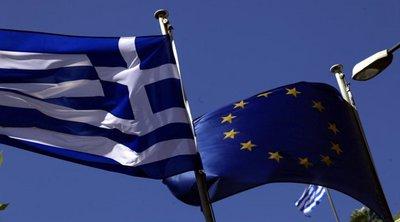 Κομισιόν: Στην κατηγορία των «μετρίων» στην καινοτομία η Ελλάδα, αλλά με βελτίωση