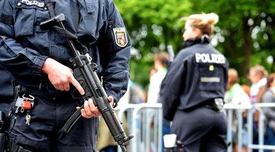 Γερμανία: Στα χέρια των Αρχών ακόμη δύο ύποπτοι για τη δολοφονία Λούμπκε