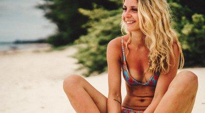 Αν θέλεις πραγματικά να σώσεις τα μαλλιά σου, πάρε αυτό μαζί σου στην παραλία