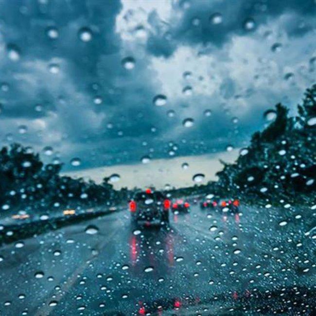 Έντονα φαινόμενα την Τρίτη - Πού αναμένονται καταιγίδες και χαλαζοπτώσεις