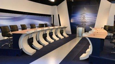 Την 1η Ιουλίου το debate - Ποιοι αρχηγοί κομμάτων και δημοσιογράφοι θα συμμετάσχουν