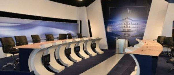 Την 1η Ιουλίου το debate - Ποιοι αρχηγοί και δημοσιογράφοι θα συμμετάσχουν - Νέα αντιπαράθεση ΣΥΡΙΖΑ- ΝΔ