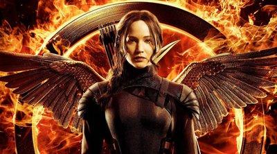 Στα σκαριά νέο μυθιστόρημα «Hunger Games»