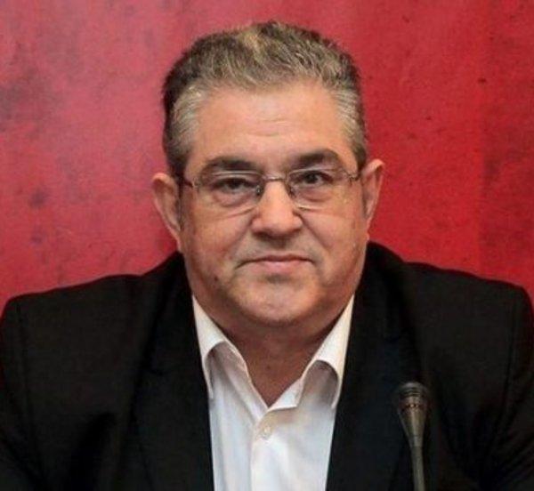 Κουτσούμπας για τουρκικές προκλήσεις: ΝΑΤΟ και ΕΕ υπονομεύουν την ασφάλεια και την ειρήνη στην περιοχή