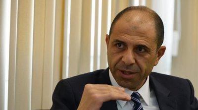 Οζερσάι: Θα μπουν ειδικοί στα Βαρώσια για την καταγραφή των περιουσιακών στοιχείων
