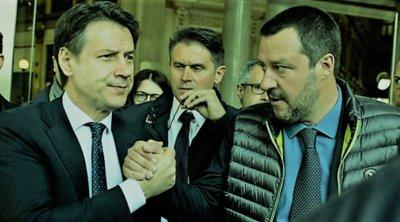 Έτοιμη να τινάξει στον αέρα την Ευρωζώνη η Ιταλία!