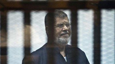 Η Αίγυπτος κατηγορεί τον ΟΗΕ ότι θέλει να πολιτικοποιήσει τον θάνατο του Μόρσι