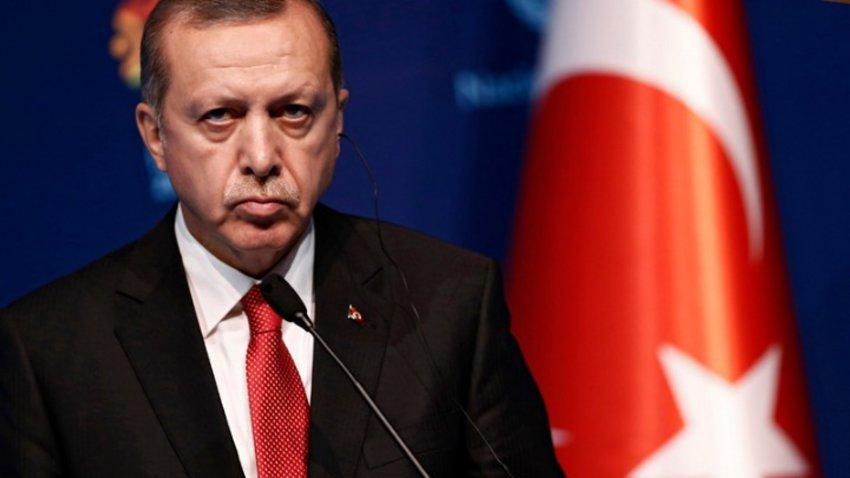 Ερντογάν: Κανείς δεν θα μας αποτρέψει από το να προστατέψουμε τα δικαιώματα των Τουρκοκυπρίων στην Ανατολική Μεσόγειο