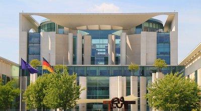 Γερμανία: Η κυβέρνηση αναμένει ύφεση κατά το τρίτο τρίμηνο του έτους