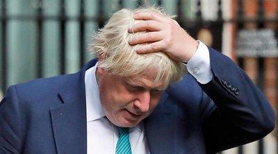 Ανατροπή στη Βρετανία: Οι Εργατικοί προηγούνται για πρώτη φορά σε δημοσκόπηση - Συντριβή για τον Τζόνσον