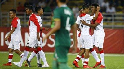 Copa America: Νίκη με ανατροπή για το Περού