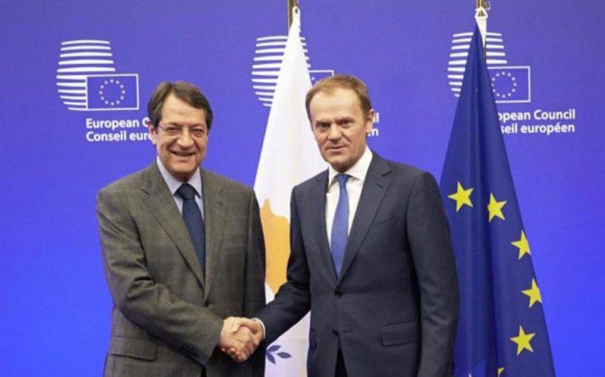 Ευρωπαίος αξιωματούχος ΕΕ: Ο Αναστασιάδης μπορεί να βασίζεται στην αλληλεγγύη μας