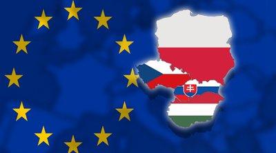 Η Ομάδα του Βίσεγκραντ τάσσεται υπέρ της έναρξης φέτος των ενταξιακών διαπραγματεύσεων για Βόρεια Μακεδονία και Αλβανία