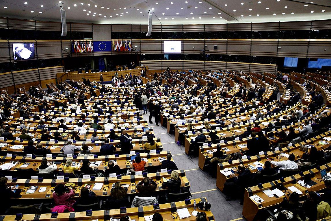 Το Ευρωκοινοβούλιο συζητά την Πέμπτη στην Ολομέλεια για την Τουρκία και τη σχέση της με την ΕΕ