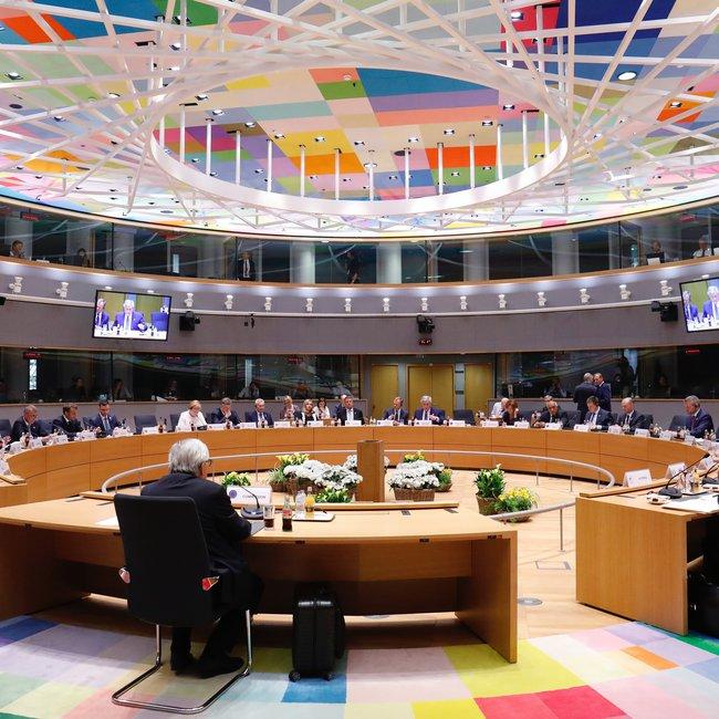 Μήνυμα των «28»: Η ΕΕ θα παρακολουθεί τις ενέργειες της Τουρκίας στην ΑΟΖ της Κύπρου