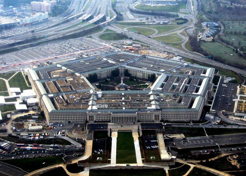 Πεντάγωνο ΗΠΑ: «Απρόκλητη επίθεση» η κατάρριψη του αμερικανικού drone από το Ιράν