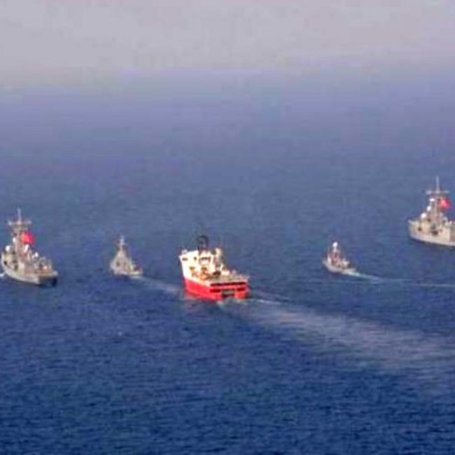 Επιμένει η Αγκυρα παρά τις προειδοποιήσεις της ΕΕ: Το Yavuz θα «τρυπήσει» στην Κυπριακή ΑΟΖ - Αντιδράση Αθήνας, Λευκωσίας