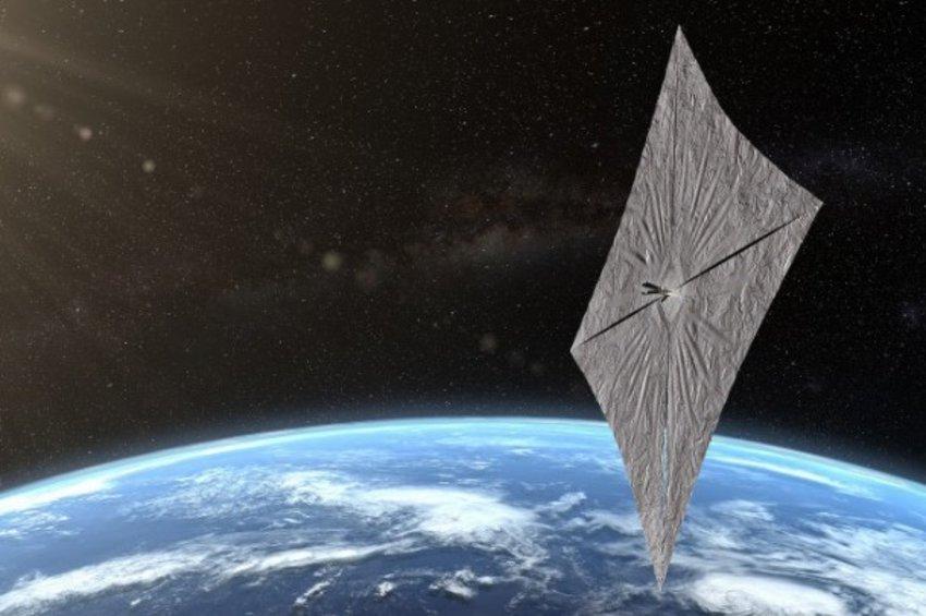 Έτοιμο για εκτόξευση το πειραματικό «ηλιακό ιστιοφόρο» LightSail 2