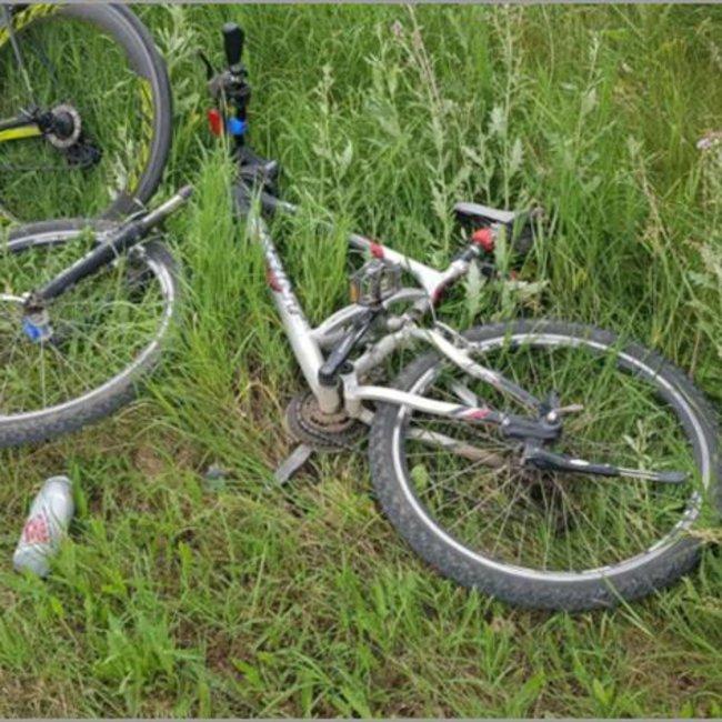 Πτολεμαΐδα: Οδηγός παρέσυρε ποδηλάτες - Δύο νεκροί και 4 τραυματίες- Σοκάρουν οι εικόνες