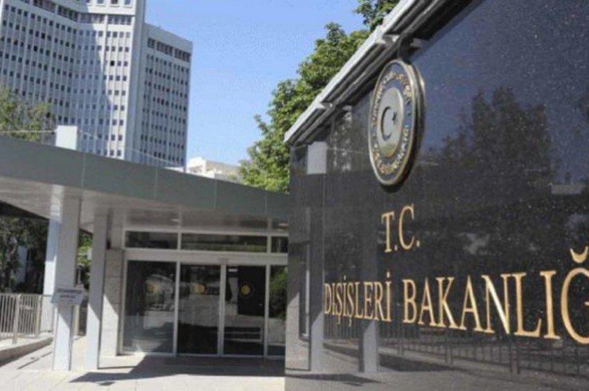 Τουρκικό non paper στους «28»: Αν εμπλακείτε στην κυπριακή ΑΟΖ θα υπάρξει ένταση   - Το παρασκήνιο με Βρετανική «βοήθεια»
