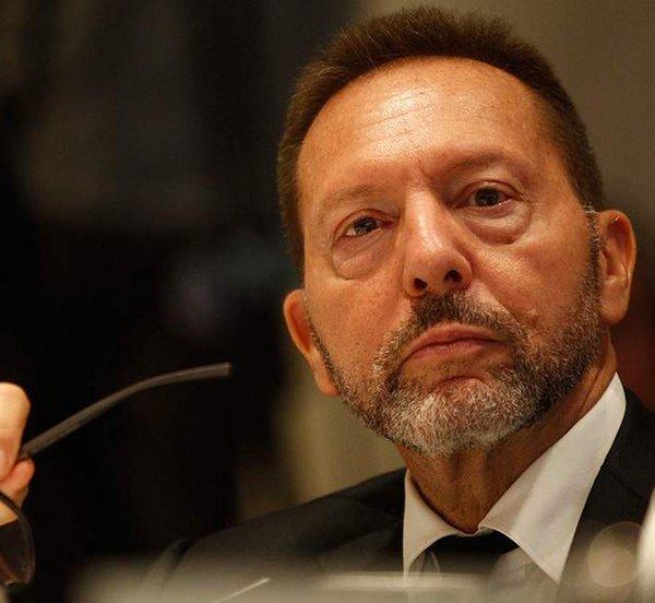Στουρνάρας: Η μείωση του πρωτογενούς πλεονάσματος από φέτος, δεν επηρεάζει τη βιωσιμότητα του δημόσιου χρέους