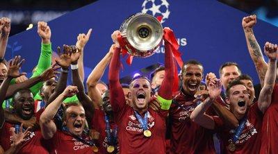 Το εκπληκτικό ντοκιμαντέρ της ΟΥΕΦΑ για το Champions League της Λίβερπουλ