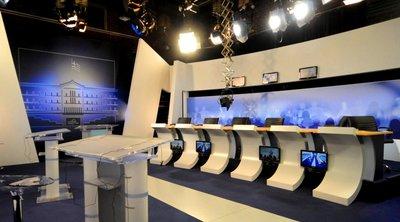 Σκληρή κόντρα των πολιτικών κομμάτων για τις ευθύνες που οδήγησαν στο «ναυάγιο» του debate