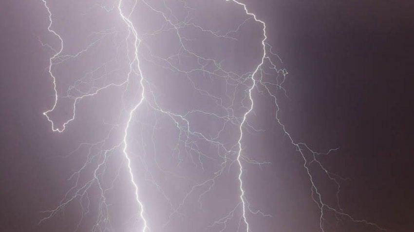 Έκτακτο της ΕΜΥ: Βροχές καταιγίδες και μποφόρ - Πού θα εκδηλωθούν έντονα φαινόμενα