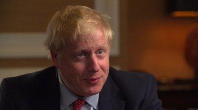 Τζόνσον: Brexit στις 31 Οκτωβρίου με συμφωνία ή χωρίς