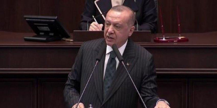 Eρντογάν: Ό,τι και να λέει ο Τσίπρας, εμείς θα συνεχίσουμε τις έρευνες στην αν. Μεσόγειο
