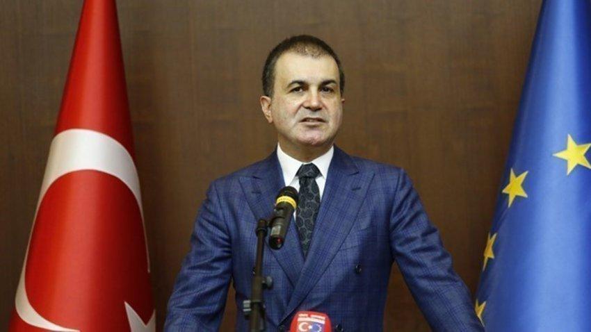 «Σε ευθυγράμμιση με το διεθνές δίκαιο το Μνημόνιο Συνεννόησης Άγκυρας – Τρίπολης», δηλώνει ο εκπρόσωπος του AKP, Ομέρ Τσελίκ