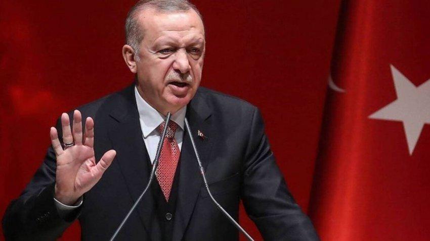 Ερντογάν: Toν Ioύλιο ξεκινά η παραλαβή των S-400